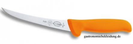Ausbeinmesser, flexibel, 13 cm orange Friedrich Dick
